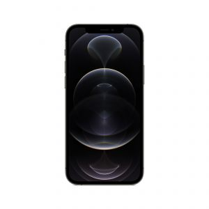 APPLE - iPhone 12 Pro 128GB - Grafite