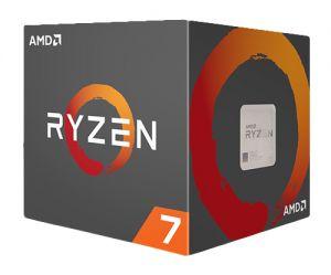 AMD - RYZEN 7 1700 3GHZ CX AM4