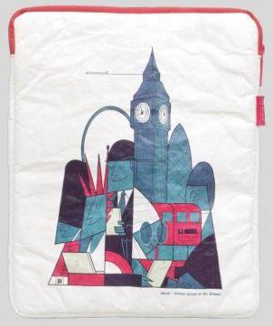 MAIWORLD - SLEEVE M 10P VIP (LONDON)