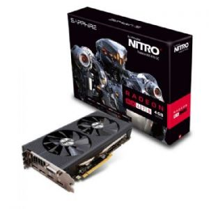 SAPPHIRE - RADEON RX 470 8GB GDDR5 PCI-E CTLR MINING QUAD BULK (6 M WARRANTY)