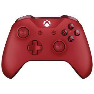 Microsoft Xbox Wireless Controller Gamepad Xbox,Xbox One,Xbox One S Vermelho