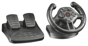 TRUST - VOLANTE TRUST - GXT 570 VIBRATION RACING WHEEL - 21684