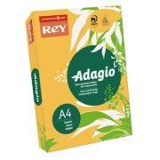 ADAGIO - Papel Fotocopia Adagio(cd02) A4 80gr (Ouro) 1x500Fls