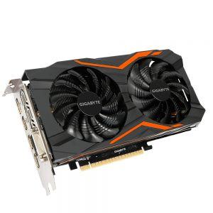 GIGABYTE - GV-N1050G1GAMING-2GD GEFORCE GTX 1050 2GB GDDR5