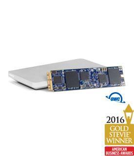 OWC - AURA SSD MACBOOK PRO RETINA/AIR MID2013 - 240 GB