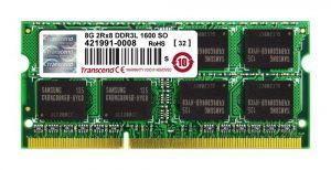 TRANSCEND - 8GB SO-DIMM FOR APPLE IMAC 2013 - TS8GJMA384H