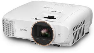 EPSON - VIDEOPROJETOR EH-TW580 2700AL FULL HD 3LCD