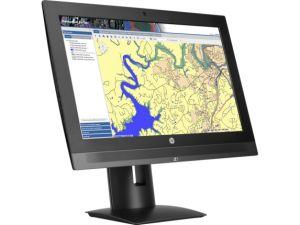 HP - Workstation Z1 G3  i7 6700 8 GB SSD 256 GB Win 10 Pro
