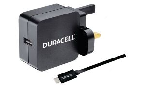 2-POWER - USB TYPE-C + CHARGER