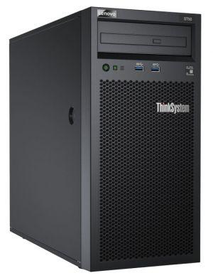 LENOVO - Servidor ST50 Xeon E-2226G, SW RAID, 2xS4510 480GB, 1x16GB
