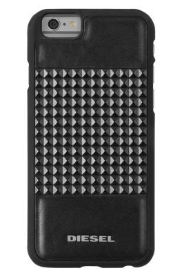 DIESEL - Moulded Leather iPhone 6 / 6S (studded)