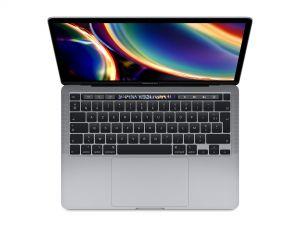 APPLE - MacBook Pro 13P Touch Bar/Intel Core i5 10a Ger. Quad-Core 2.0GHz/1TB/Cinzento Sideral