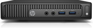 HP - HP 260 G2 DM I3-6100U 4GB 500GB W10PRO64 1YR