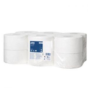 TORK - Papel Higienico TORK T2 9.7mmx170mts 2fls 12Rolos