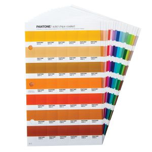 PANTONE - SOLID COLOR SET - 47948