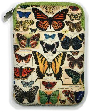 ARTBIRD - Sleeve iPad 2 / 3 / 4 Butterflies