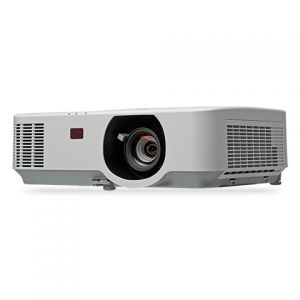 NEC - P554W Projector