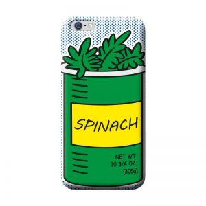 BENJAMINS - POP ART IPHONE 6/6S (SPINACH)