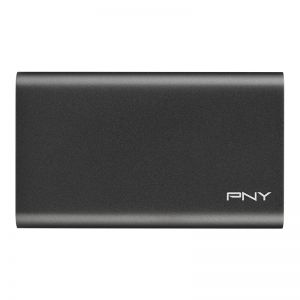 PNY - DISCO DURO EXT USB 3.0 2.5 SSD 480GB PSD1CS105 PRETO