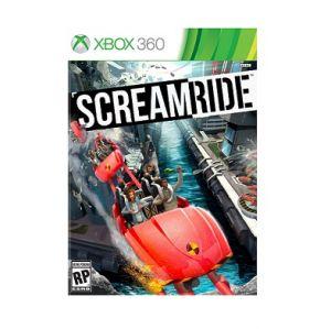 MICROSOFT - Screamride Xbox 360