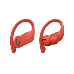 APPLE - Powerbeats Pro Totally Wireless Earphones - Lava Red
