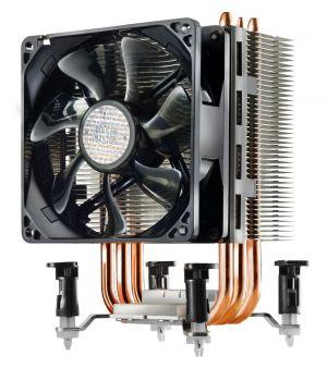 COOLER MASTER - HyperTX3i 3 HeatPipes LGA115X/775