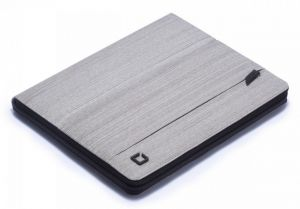 DICOTA - bolsa universal p/tablets Code Folio 10P Cinzenta