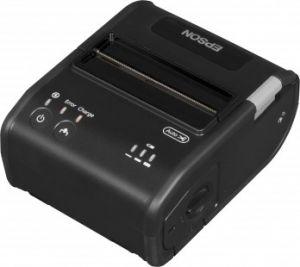 EPSON - TM-P80 AC Wifi - Cabo + Fonte de alimentação incluido