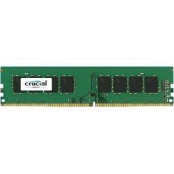 CRUCIAL - DDR4 16GB 2400MHz CL17