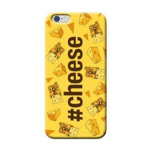 BENJAMINS - Insta iPhone 6 / 6S (#cheese)