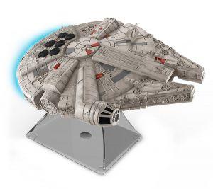 EKIDS - Star Wars Millennium Falcon Bluetooth Spea