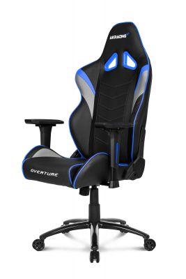 AKRACING - Cadeira Gaming Overture Blue