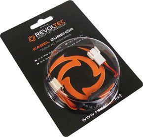 REVOLTEC - 12V to 9,5V Cable