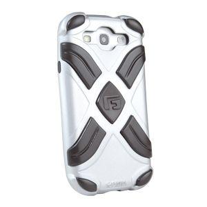 G-FORM - Samsung Galaxy S3 Silver/Black RPT