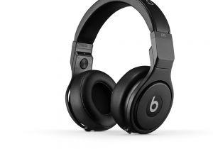 APPLE - Beats Pro Over-Ear Headphones - Infinite Black
