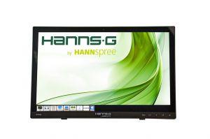 HANNSPREE - HT HT161HNB 15.6P 1366 X 768PIXELES MULTI-TOUCH MESA Preto Tactil