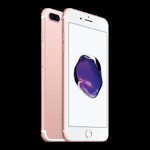 APPLE - iPhone 7 Plus 256GB Rose Gold