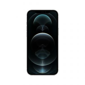 APPLE - iPhone 12 Pro Max 128GB - Prateado