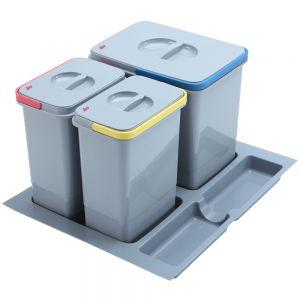 TEKA - Sistema Reciclagem ECO EASY 60