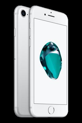 APPLE - iPhone 7 32GB Silver
