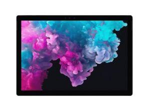 Microsoft - Surface Pro 7 Core i5 1035G4 1.1 GHz 8 GB RAM 256 GB SSD 12.3 Tactil 2736x1824 Iris Plus Graphics WiFi Bluetooth Win 10 Pro preto opaco