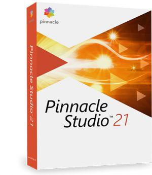 COREL - Pinnacle Studio 21 Standard ML EU