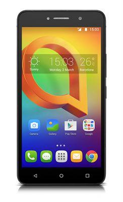 ALCATEL - A2 XL Duplo SIM 8GB Preto, AZUL