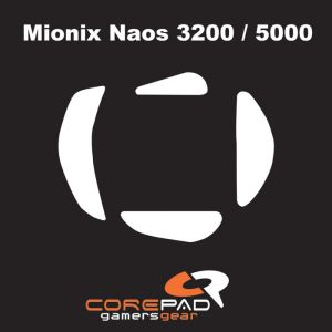 COREPAD - Mionix Naos 3200 / 5000