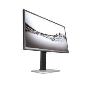 AOC - Pro-line U3277PWQU 31.5P 3840 x 2160 MVA 350 cd/m² 3000:1 4 ms HDMI: DVI-D: VGA: DisplayPort: MHL altifalantes