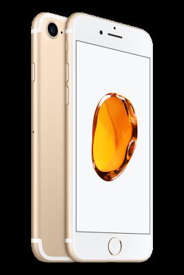 APPLE - iPhone 7 128GB Gold