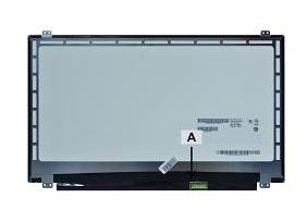 2-POWER - 15.6 WXGA 1366X768 HD LED MATTE