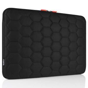 INCIPIO - Honu Sleeve for Macbook Pro 13P - Black - IM-338