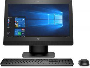 HP - 400G3PO AiO NT i37100T 4GB/500 PC
