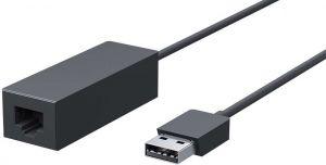MICROSOFT - Surface USB 3.0 Gigabit Ethernet Adapter - Adaptador de rede - USB 3.0 - Gigabit Ethernet - comercial